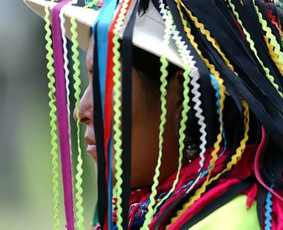 Los pueblos indígenas constituyen más del 5% de la población mundial, o unos 370 millones de personas.