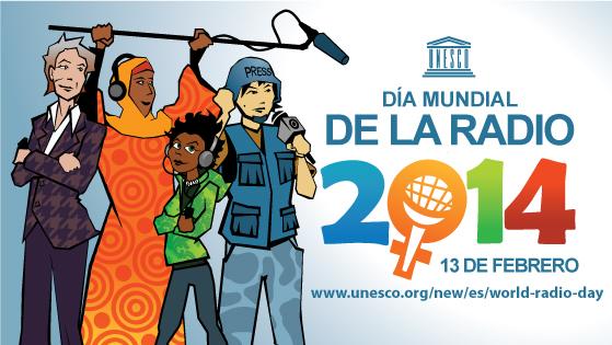 Día Mundial de la Radio