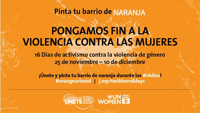 Resultado de imagen para ONU Mujeres - Comunicado de Prensa - Día Internacional de la Eliminación de la Violencia contra las Mujeres