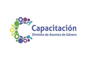 Logo División de Asuntos de Género