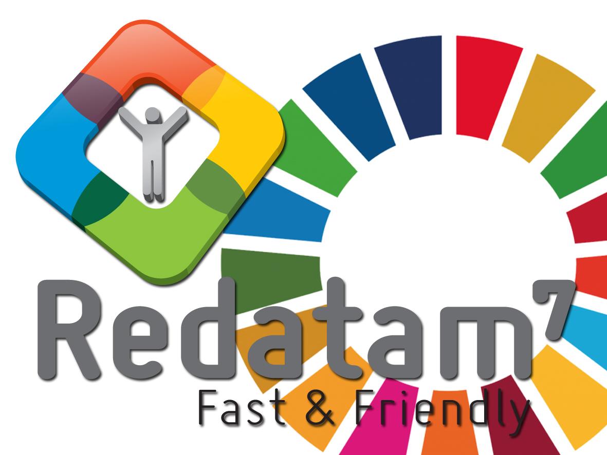 Redatam 7-ODS