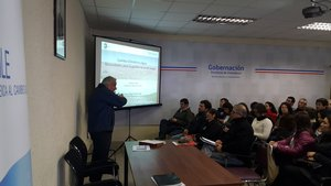 Taller Chacabuco