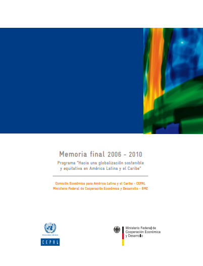 Memoria final 2006-2010