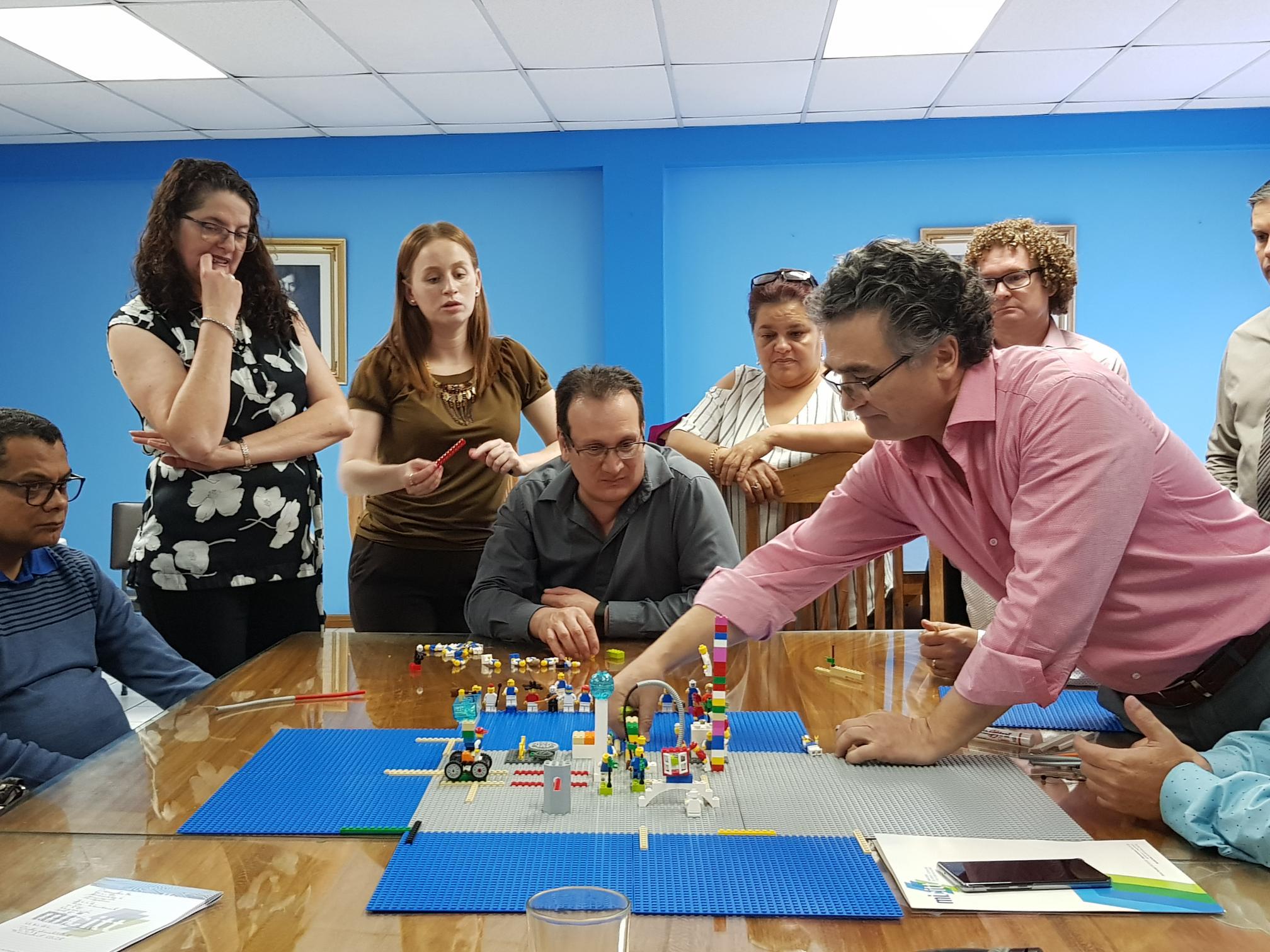 CEPAL brinda asistencia técnica a Ministerio de Ciencias y Tecnología (MICITT) de Costa Rica
