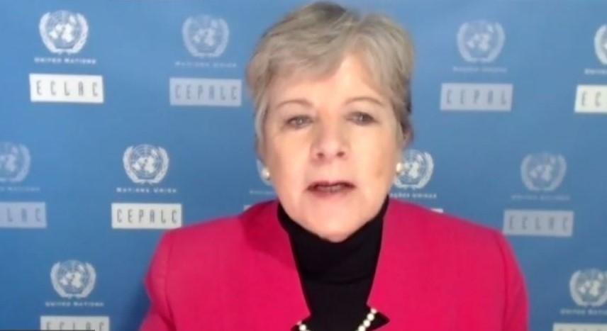 Perspectiva feminista del Foro Político de Alto Nivel sobre Desarrollo Sostenible 2020