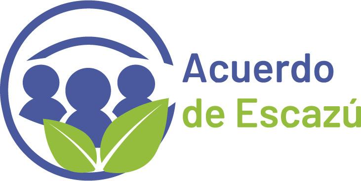 Banner Acuerdo de Escazú.