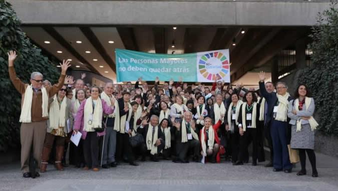 Evento Personas Mayores #ForoALC2030
