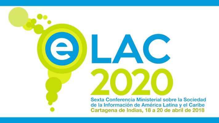 Banner conferencia eLAC2020