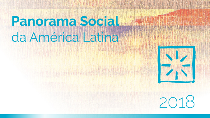 Banner Panorama Social 2018 português