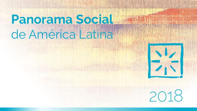 Banner Panorama Social 2018