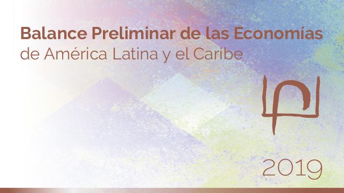 Banner Balance Preliminar 2019 ESP