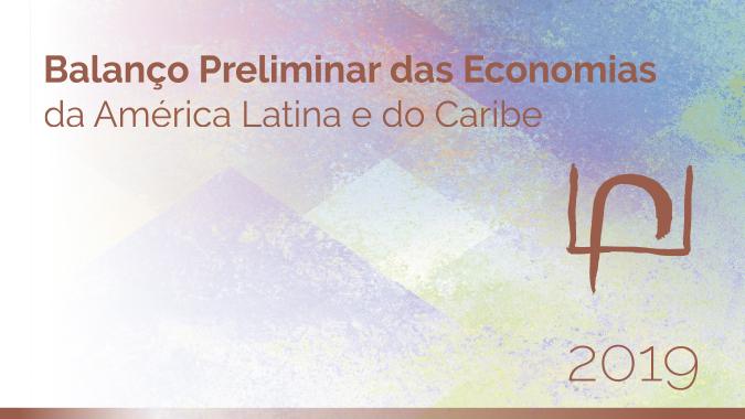 Banner Balanço Preliminar 2019