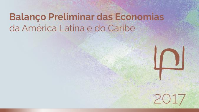 Banner Balanço Preliminar 2017 portugués