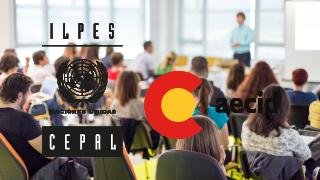 El ILPES y la AECID lanzan la convocatoria de los cursos de capacitación 2017