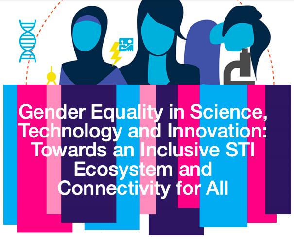 Gender Equality in STI