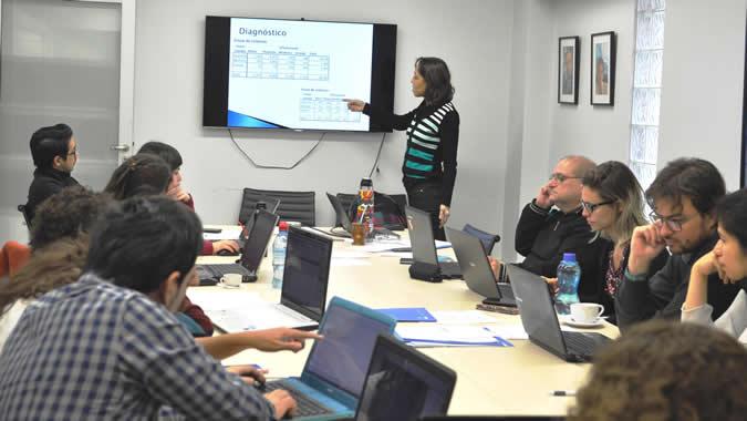 Foto cursos en Buenos Aires
