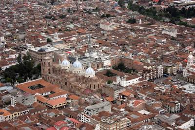 Ciudad de Cuenca