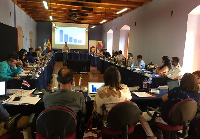 Curso Planificación multinivel y la Agenda 2030 para el Desarrollo Sostenible