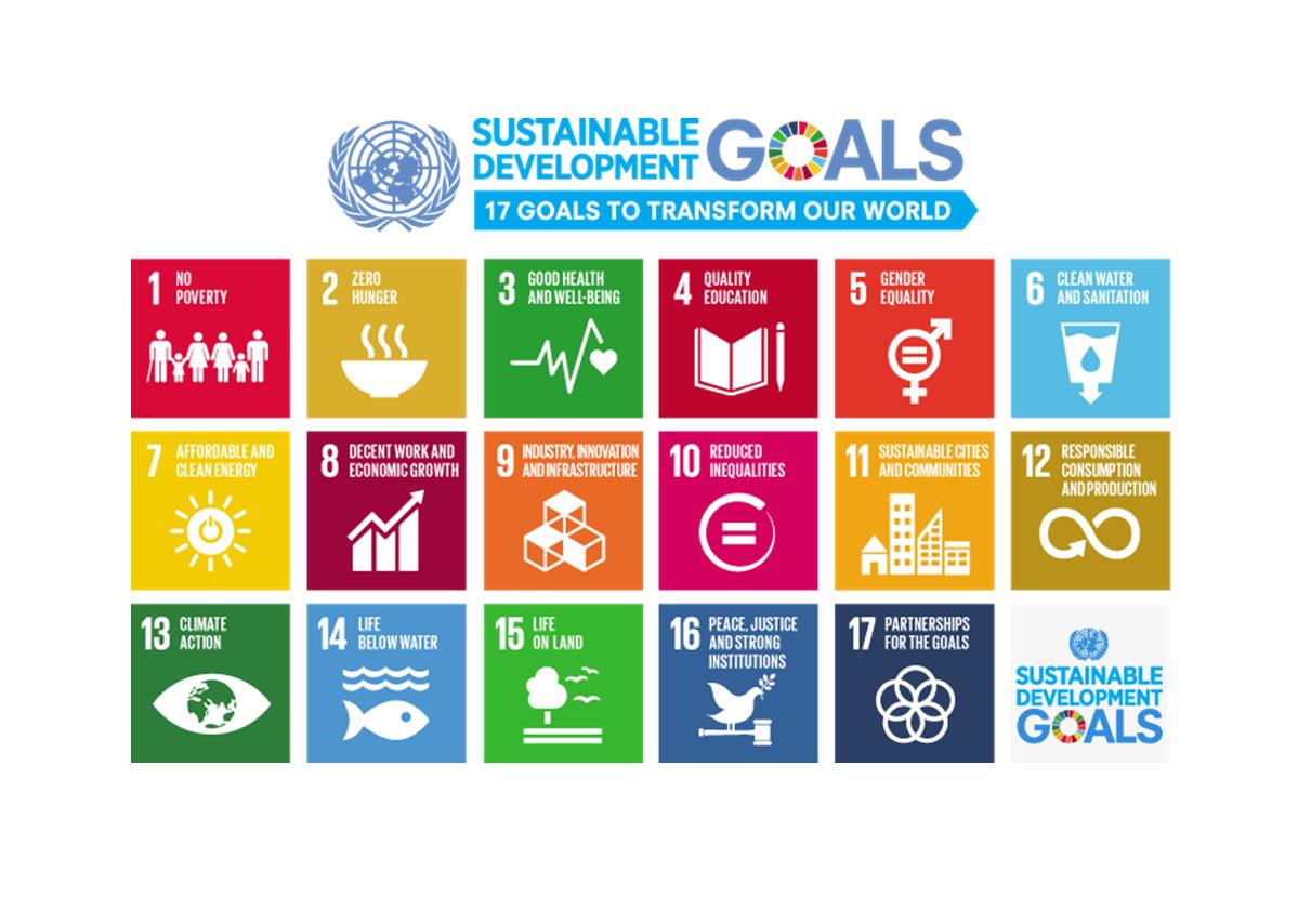 2030 agenda for sustainable development