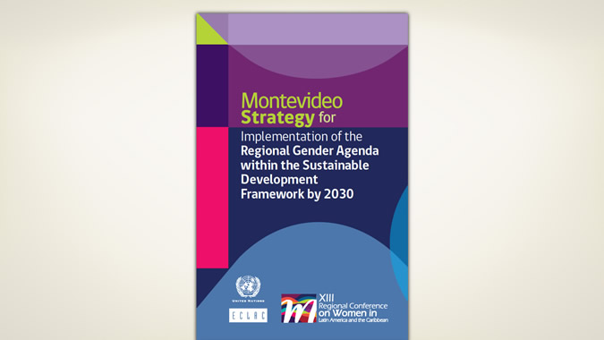 Montevideo Strategy cover page