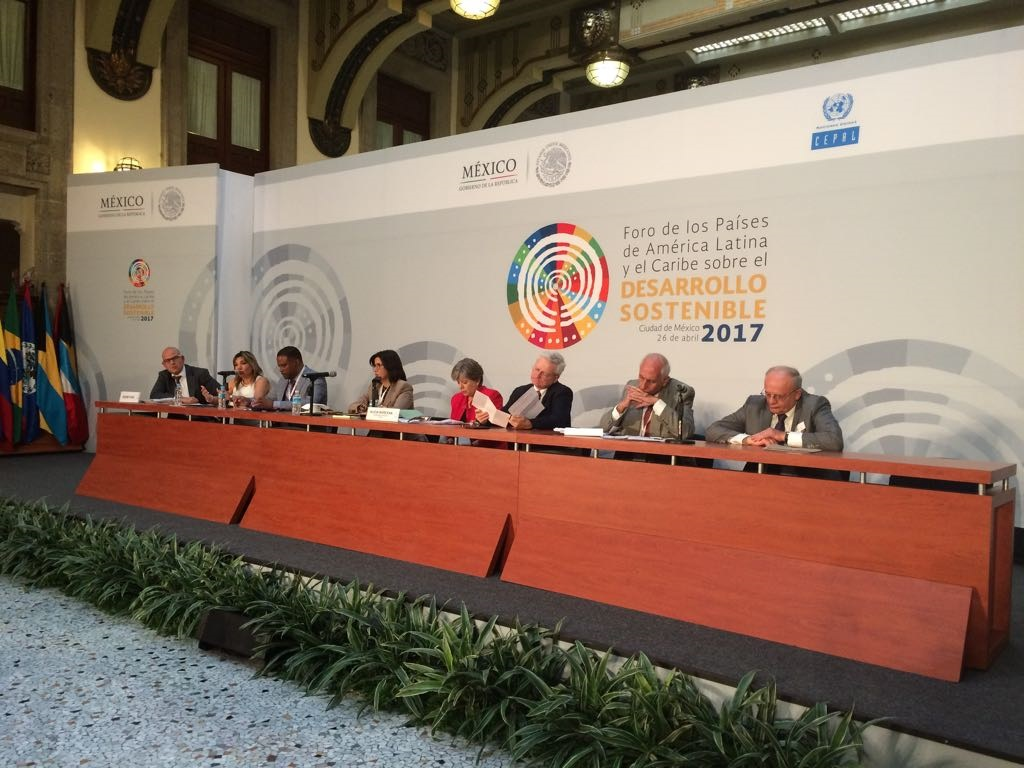 Los gobiernos de la región debatirán sobre sus avances para lograr la igualdad de género y alcanzar el Desarrollo Sostenible
