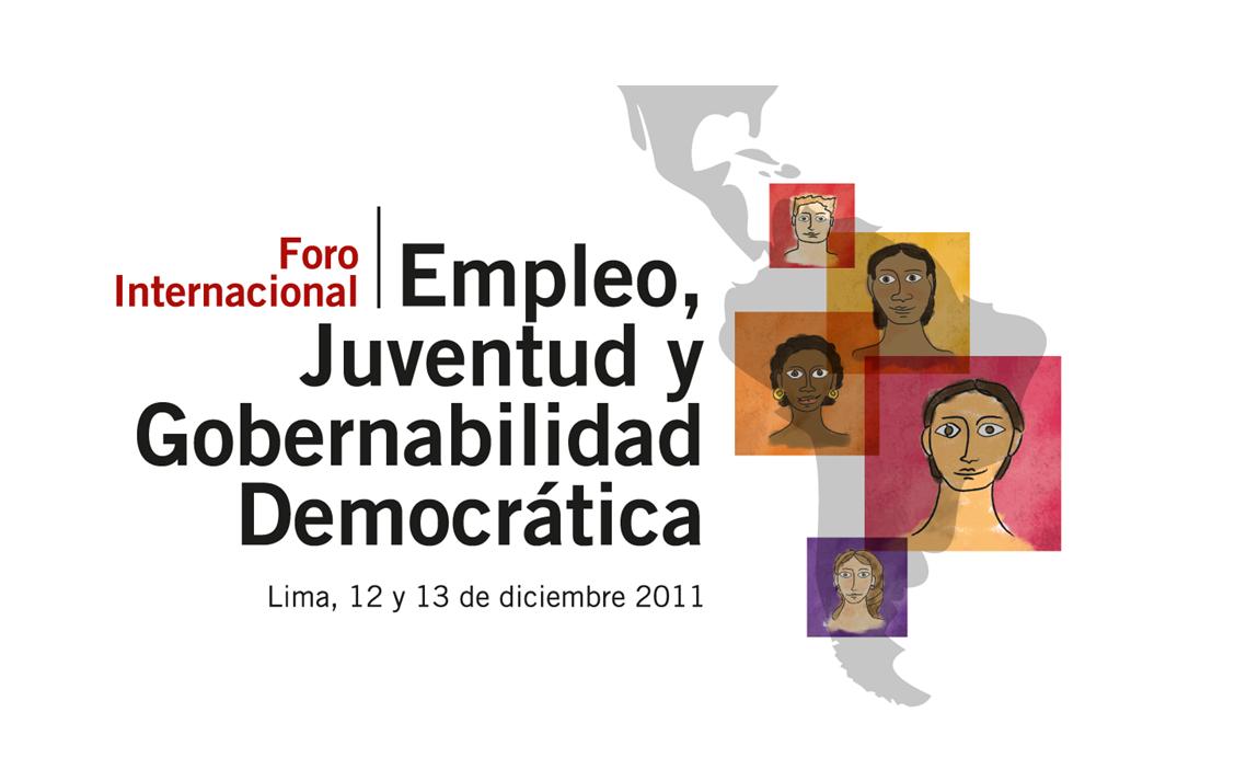 Foro Empleo y Juventud 2011