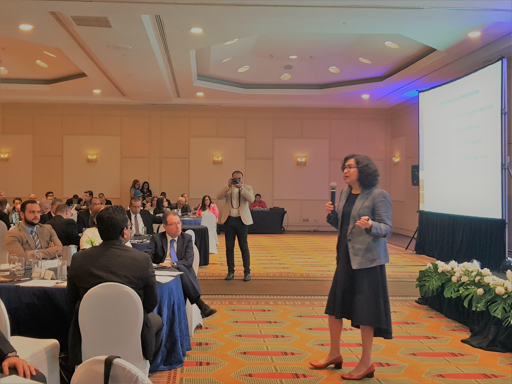 Fortalecimiento de la Planificación para La Transversalización y Territorialización de los ODS en la Política Pública