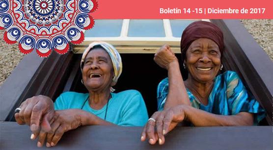 Envejecimiento y Derechos de las Personas Mayores, Número 14 - 15