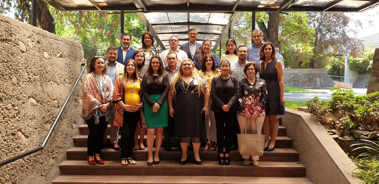 CEPAL reúne a expertos de la región en gestión pública