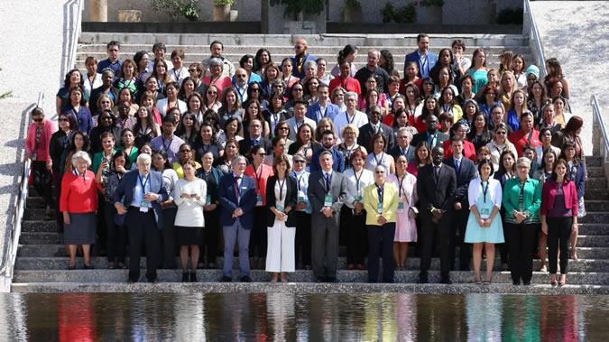 El XIX Encuentro Internacional de Estadísticas de Género tuvo lugar del 5 al 7 de septiembre en Aguascalientes, México.
