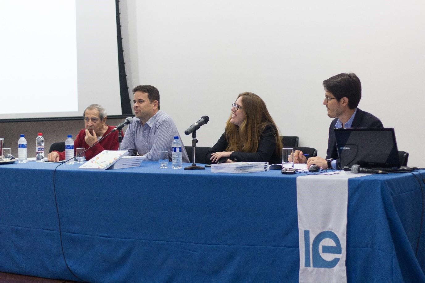 Lançamento Livro Alternativas para o desenvolvimento brasileiro:novos horizontes para a mudança estrutural com igualdade