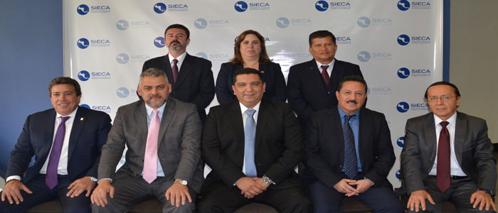 Foto ministros