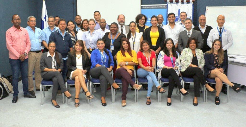 Finaliza programa de capacitación de CEPAL a funcionarios de la AAC