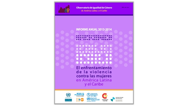 Informe Anual Observatorio 2013-2014