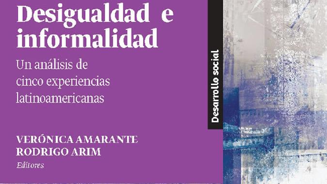 Fotografía de la portada del libro