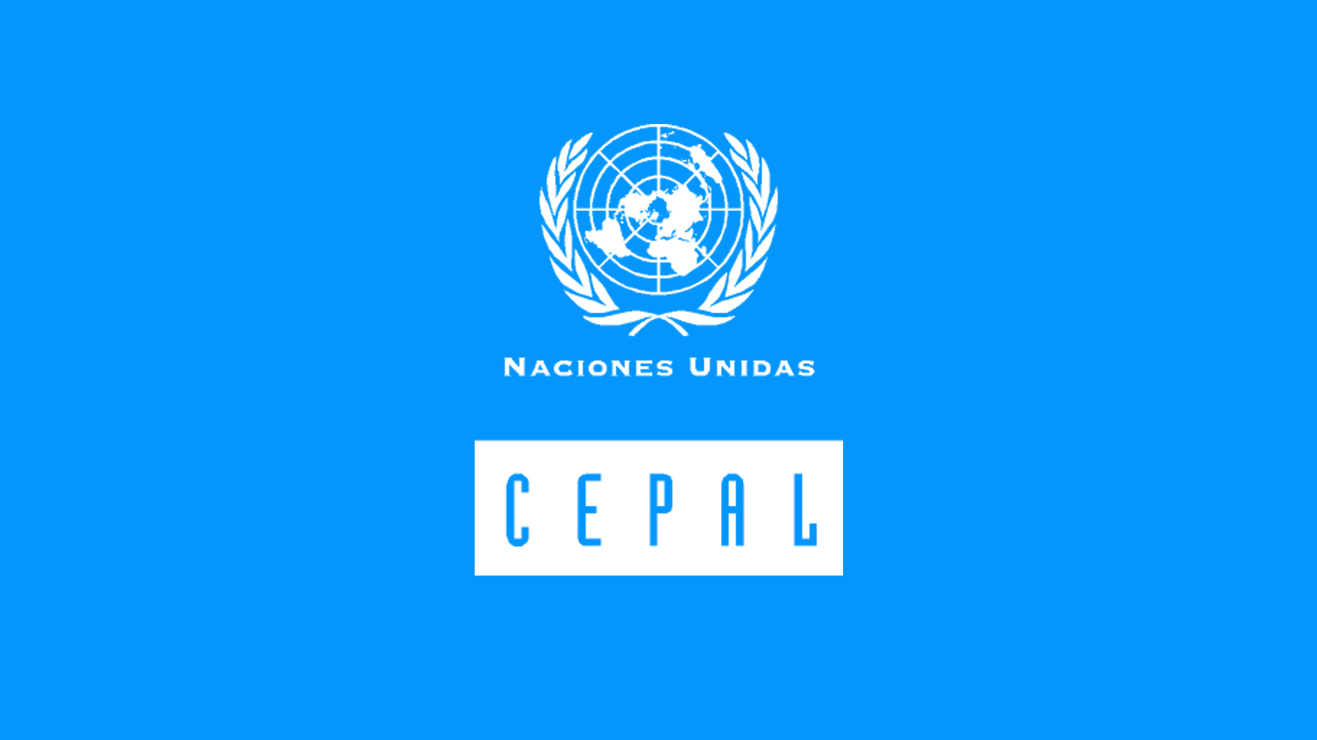 Banner CEPAL
