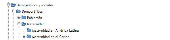 maternilac maternidad en america latina