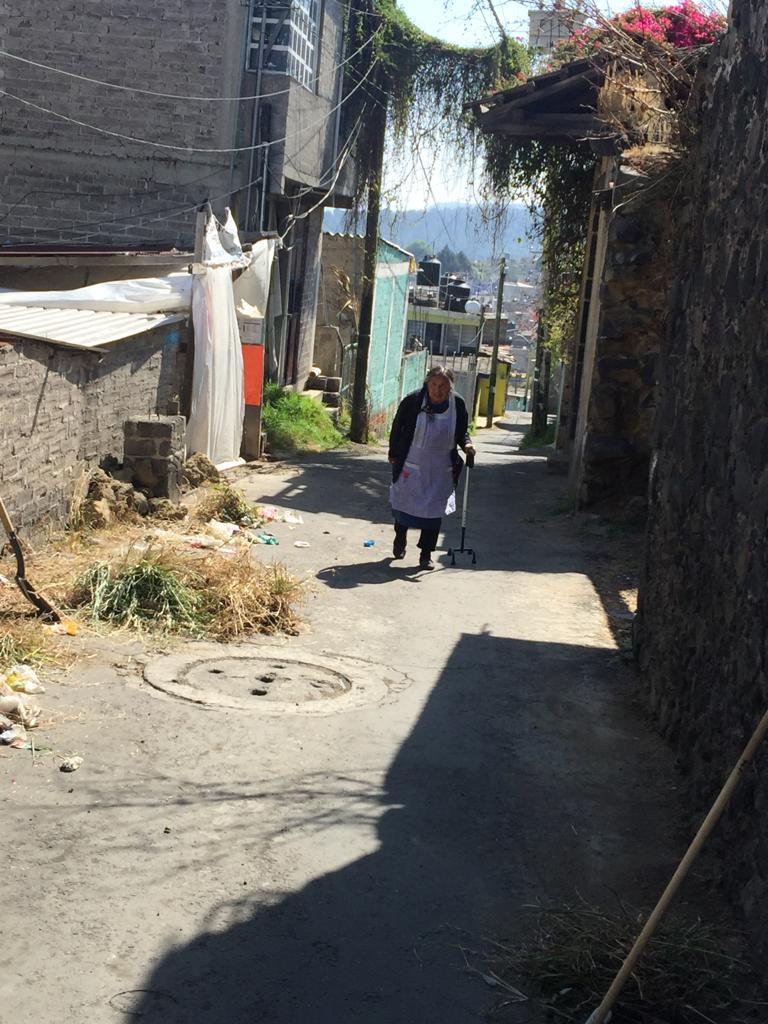 Envejecimiento, personas mayores y Agenda 2030 para el Desarrollo Sostenible. Perspectiva regional y de derechos humanos
