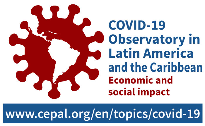 Covid-19 Observatory banner