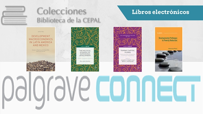 Palgrave Connect Covers