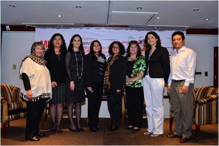 Seminario Internacional sobre experiencias de transversalización del enfoque de género en las políticas y la gestión pública