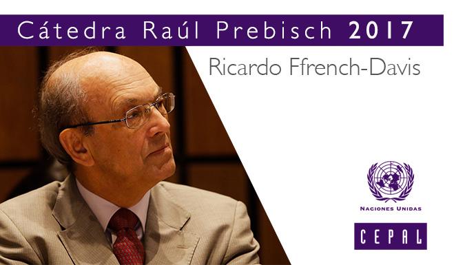 Ricardo Ffrench-Davis.