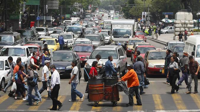 Imagen de Ciudad de México.