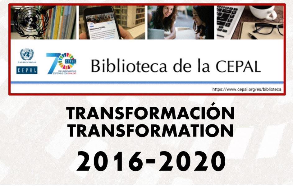 Renovación Biblioteca HSC CEPAL