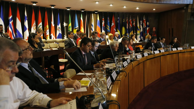 Eclac will hold xxix regional fiscal policy seminar news seminario fiscal publicscrutiny Gallery
