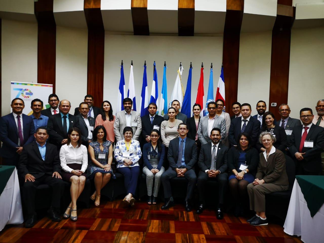 Seminario Verde en Costa Rica