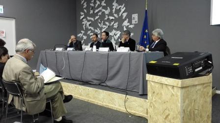 Side event EUROCLIMA