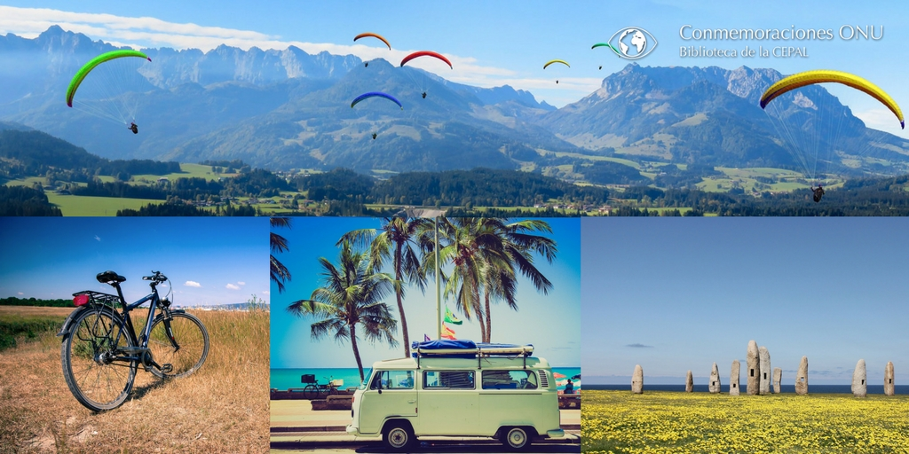 turismo sustentable
