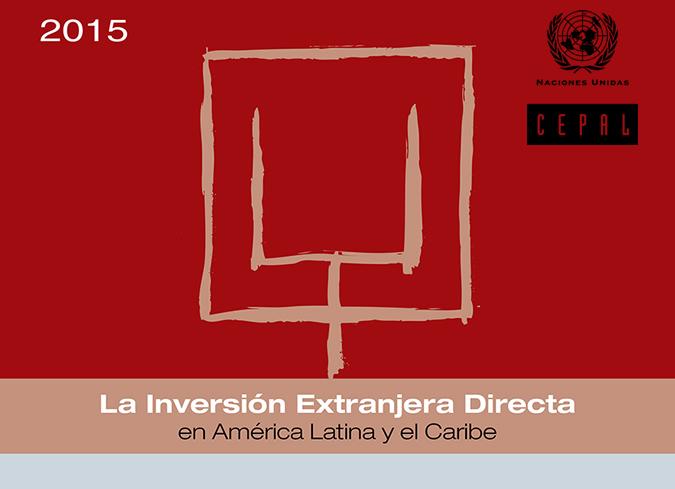 banner flagship La Inversión Extranjera Directa 2015