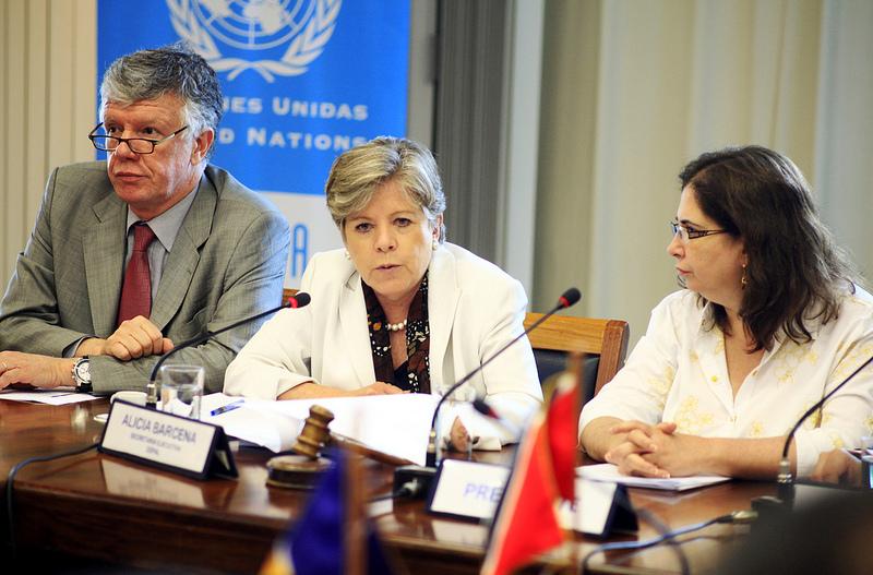 Países de la región destacaron la planificación como un instrumento ...
